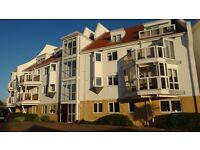 A Beautiful, Characteristic Apartment Offering Panoramic Views of Poole Harbour
