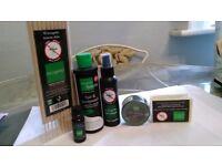 Anti-mosquito kit
