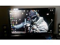 i7 4790k high end pc vr ready setup swap for gaming laptop