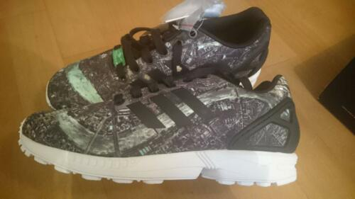 London Out Originals Adidas Limited 13 MKarton Zx Sold Flux