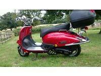 Moped retro for sale