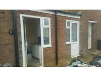 Brand new studio flat in farley hill all bills included £659
