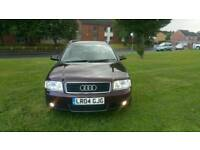 Audi A6 Avant SE 2.5 diesel automatic excellent condition hpi clear drive like new