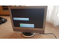 """Samsung SyncMaster 940MW - 19"""" LCD Monitor with Speakers"""