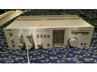 Sony TA-535 integrated stereo amplifier
