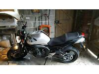 YAMAHA FZ6N S2 Low miles mint condition