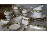 Minton fine bone china ' ASHWORTH '