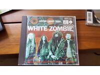White Zombie - Astro-Creep 2000 - ALBUM £4
