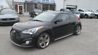 2013 Hyundai Veloster Turbo Laval / North Shore Greater Montréal Preview