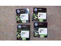 Printer HP 364 XL Ink Cartridges
