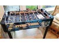 Bar Football Table Game