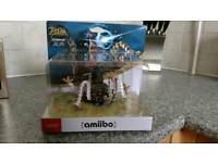 Legend of Zelda Guardian amiibo nintendo