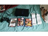 Ps2 plus 24 games and 21 months warrantee left