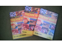 BBC get Into Spanish Course Pack: CD-ROM, Audio CD and Book