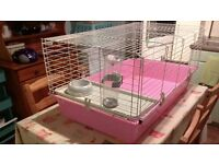 Indoor cage for sale - Excellent condition!