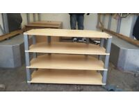 Large TV stand W:85 D:45 H:55 cm