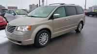 2009 Chrysler Town & Country Limited**PNEUS D'HIVER INCLUS**INSP