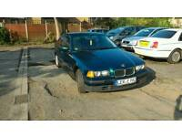 LHD BMW 316 manual