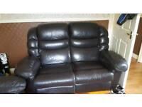 3x2 setta leather