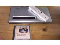 Bose Lifestyle Music System Model 5 cd Player