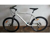 "Felt Q620 21.5"" XL mountain bike"