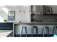 Wanted 2 - 5 Bedroom Properties for long term rental
