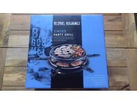 Swiss Party Grill