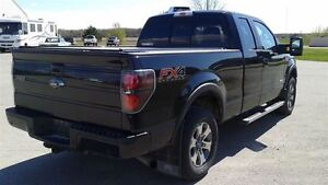 2012 Ford F-150 FX4 4X4 | One Owner | Accident Free Kitchener / Waterloo Kitchener Area image 7