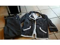 Womens suit size 12/14