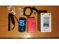 Samsung Galaxy SIII Mini Mobile Phone