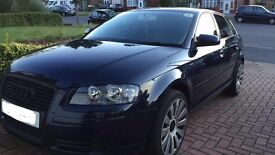 Audi A3 1.6 5dr Sportsback for sale