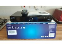 BT Humax DTR-T1000 500GB YouView HD TV Recorder Catchup TV etc- Faulty