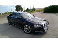 Audi A8 2011 3.0TDI Quattro