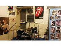 Rehearsal space available
