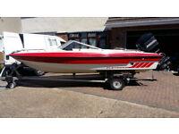Speedboat Speed boat