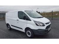 Late 2014 Ford Transit Custom 270 **ONLY 16500mls
