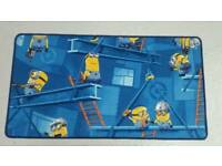 MINION CARPET