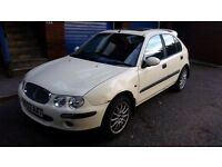 ROVER 25 Car Parts for sale any part avilable All parts available at reasonable prices