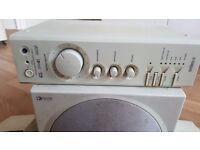 Old Yamaha sound system 5.1 ch
