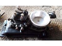 MK2 golf gti 16v / corrado fuel distributor and metering head