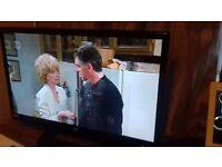 24INCH HD TV DVD PLAYER