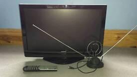 """Techwood 22"""" tv"""
