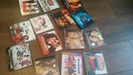 14 brand new Bollywood DVD