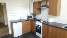 Available now - 2 bedroom unfurnished apartment - Western House, Boothtown - £400 per month