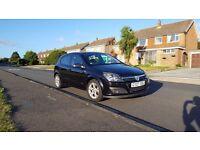 Vauxhall Astra SXi 1.6L - 5 Door - Great Wheels - 12 Months MOT - £1,900 - 85,000 Miles