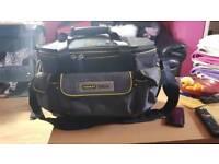 Stanley fatmax toolbag