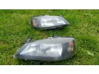 Vauxhall astra mk4 headlights