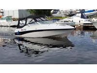 Crownline ccr21 motor boat cruiser