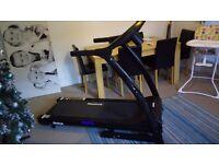 Reebok zr7 treadmill.great condition