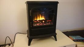 2000kW Imitation Fire stove